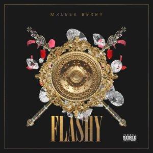 Album Flashy from Maleek Berry