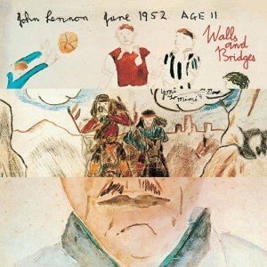 John Lennon的專輯Walls And Bridges