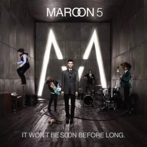 Maroon 5的專輯Makes Me Wonder