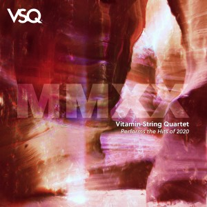 Album The Box from Vitamin String Quartet