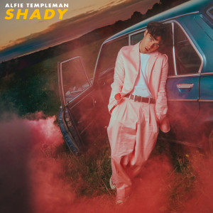 Album Shady from Alfie Templeman