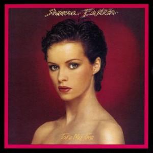 Album Take My Time from Sheena Easton