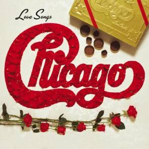 Chicago的專輯Love Songs