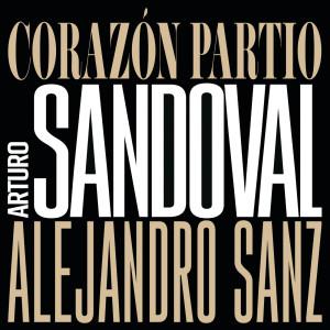 Arturo Sandoval的專輯Corazón Partio