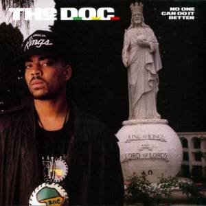 Album No One Can Do It Better from The D.O.C.