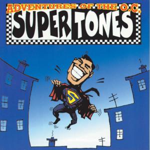 Adventures Of The O.C. Supertones 1995 O.C. Supertones