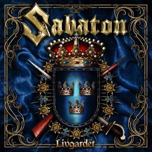 Album Livgardet from Sabaton