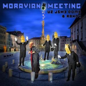 Album Moravian Meeting from Uz jsme doma