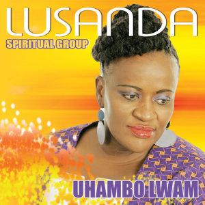 Album Uhambo Lwam from Lusanda Spiritual Group
