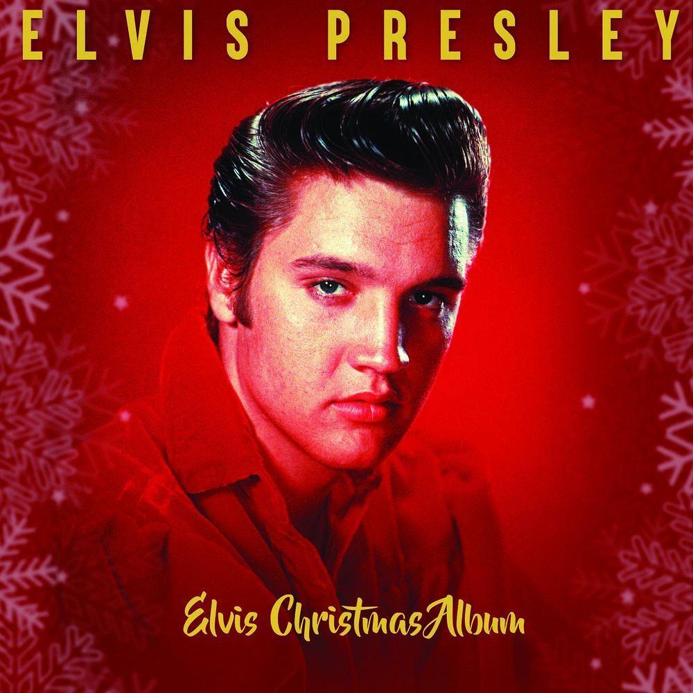 ฟังเพลงอัลบั้ม Elvis' Christmas Album