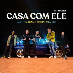 Album Casa Com Ele from Felipe Araújo