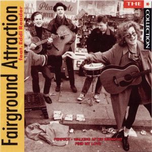 Album The Collection from Fairground Attraction