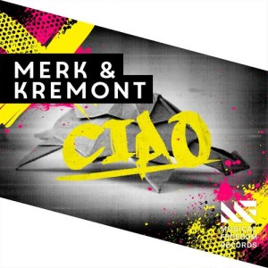 Album CIAO from Merk & Kremont