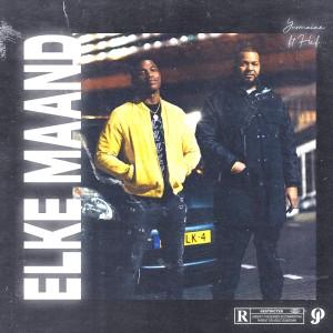 Album Elke Maand (Explicit) from Yurmaine