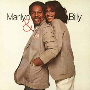 Album Marilyn & Billy (Expanded Edition) from Marilyn McCoo