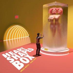 Imad Royal的專輯Heart-Shaped Box