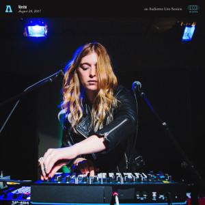 Album VÉRITÉ on Audiotree Live from Vérité