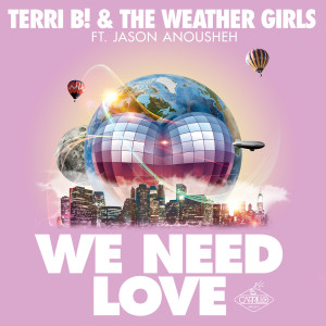 Album We Need Love (Remixes) from The Weather Girls