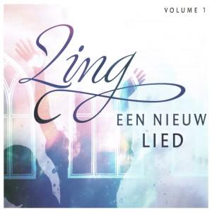 Album Zing een nieuw lied from Eric Lagerström
