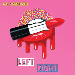 Album Left Right from TDK Macassette