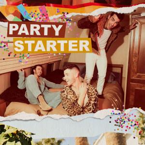 Jonas Brothers的專輯PARTY STARTER