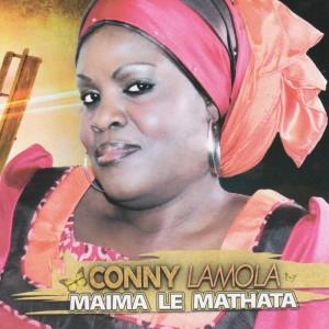 Album Maima Le Mathata from Conny Lamola
