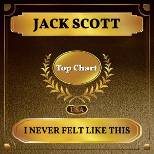 Album I Never Felt Like This from Jack Scott