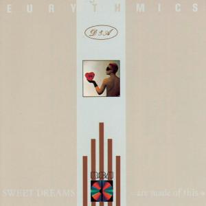 收聽Eurythmics的This Is the House歌詞歌曲