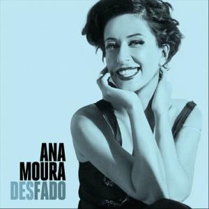 Album Desfado from Ana Moura