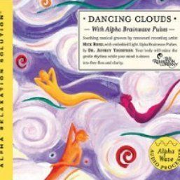 Album Dancing Clouds from Mick Rossi