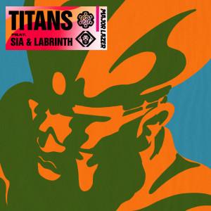 Major Lazer的專輯Titans