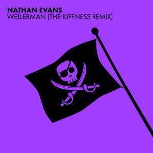 Album Wellerman (Sea Shanty / The Kiffness Remix) from The Kiffness