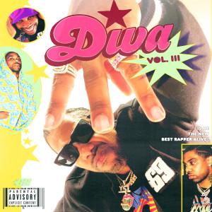 Reese LAFLARE的專輯Diva, Vol. 3