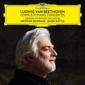 Sir Simon Rattle的專輯Beethoven: Piano Concerto No. 2 in B Flat Major, Op. 19: II. Adagio