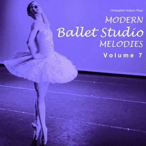 Album Modern Ballet Studio Melodies, Vol. 7 from Christopher N Hobson