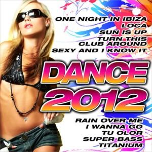 Dance DJ & Company的專輯Dance 2012
