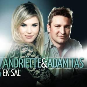 Album Ek sal from Andriette