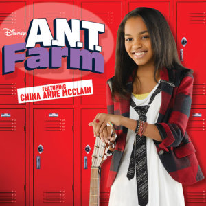 Listen to Calling All the Monsters song with lyrics from China Anne McClain