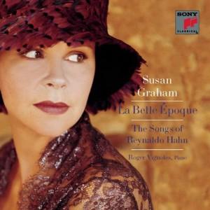 Album La Belle Époque: The Songs of Reynaldo Hahn from Susan Graham