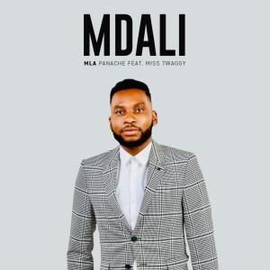 Album Mdali from Miss Twaggy