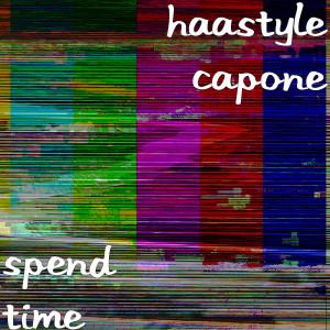 Album Spend Time(Explicit) from Capone