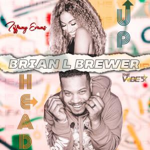 Album Head Up from Tiffany Evans