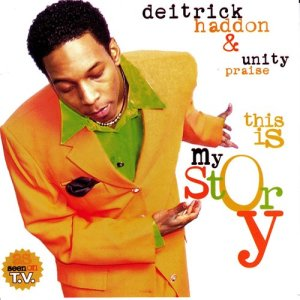 Listen to Receive Our Praise song with lyrics from Deitrick Haddon