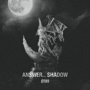 Listen to ANSWER... SHADOW song with lyrics from ØMI