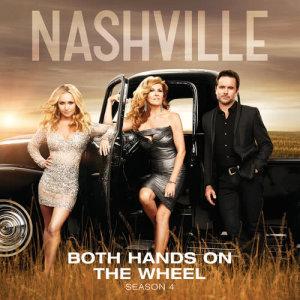 Album Both Hands On The Wheel from Steve Kazee