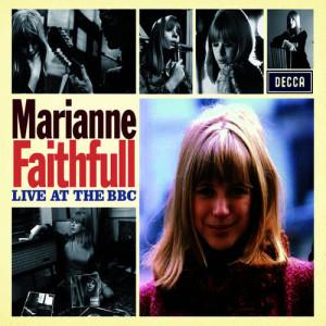 收聽Marianne Faithfull的Yesterday (Saturday Club Date: 14/12/1965 TX date: 18/12/1965 Radio International)歌詞歌曲