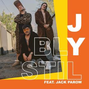 Album Jy Bly Stil (Explicit) from Jack Parow