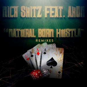 Akon的專輯Natural Born Hustla (Remixes)