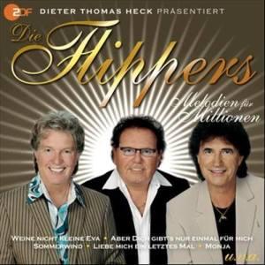 Album Melodien für Millionen from Die Flippers