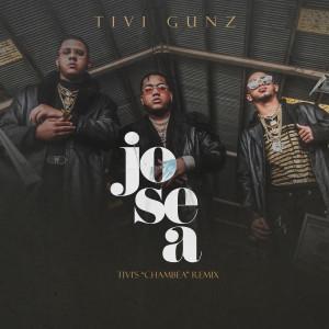 Josea (Tivi's Chambea Remix) (Explicit)